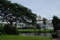 Bogor Botanical Gardens 2