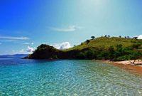 Diving Around Komodo Island 4