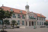 Mengunjungi Batavia Lama atau Kota Tua Jakarta