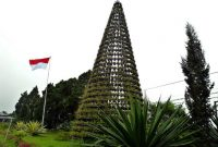 Visiting Flower City of Tomohon