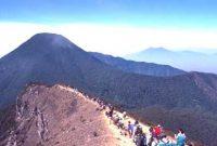 Gunung Gede Pangrango National Park 4