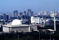 Istiqlal Mosque 2