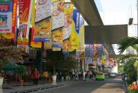 参观雅加达会议中心