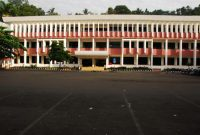 Visiting Jayapura City