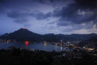 Visiting Jayapura City