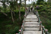 Visiter Kaliurang, la Station Balnéaire Tranquille