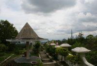 Kaliurang, natural beauty in the highland of Kaliurang
