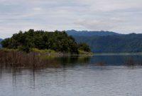 Visiting Kamaka Lake