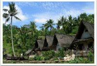Kampung Naga (Dragon Village) 2