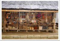 Kampung Naga (Dragon Village) 4