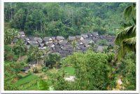 Kampung Naga (Dragon Village) 6