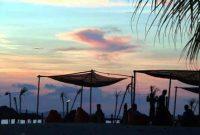 가나와 섬 방문