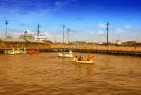 Visiting Pontianak the City on the Equator