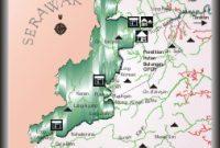 Visitando el Parque Nacional Kayan Mentarang