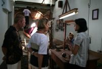 Visiting Kota Gede The Domestic of Silversmiths