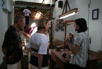Visitando Kota Gede El Doméstico de los Plateros
