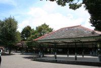 Kraton, the bale of Kraton Yogyakarta
