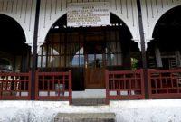 Kutai Sultan Palace (Mulawarman Museum) 2