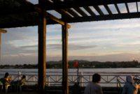 Посещение реки Махакам