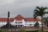 मलंग सिटी का दौरा किया