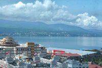 Visitando la ciudad de Manado