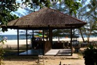 Manggar Segara Sari Beach 2
