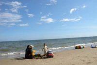 Manggar Segara Sari Beach 3