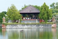 Mataram – Mayura Garden