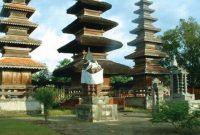 Посещение города Матарам Ломбок
