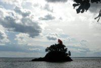 Melawai Beach 2