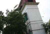 Menara Syahbandar Tower