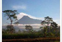 Besuch des Mount Merapi Yogyakarta