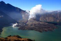 Visiting Mount Rinjani National Park Lombok