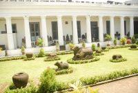 Mengunjungi Museum Nasional Indonesia di Jakarta