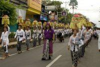 Ngaben Ceremony at Bali.