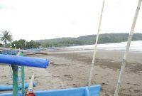 Visiting Pangandaran Beach West Java, Facing the Indian Ocean