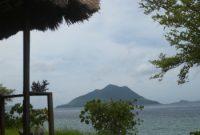 Visitando o arquipélago de Alor do estreito de Pantar