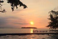 Visitando Paradiso Resort Mil Ilhas Jacarta