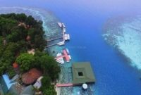 Paradiso Resort Thousand Islands Jakarta