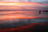 Visiter Parangtritis Les belles vues sur l'océan