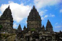 Visitando Prambanan El Templo Hindú