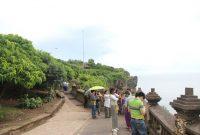 Visiting Uluwatu Bali