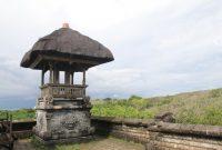 Visitando Uluwatu Bali
