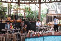 Saung Angklung Udjo 4