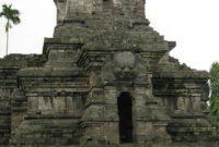 Singosari Temple 3