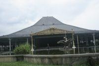 Visitando la ciudad de Solo Surakarta