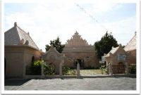 Mengunjungi Tamansari, Istana Air nan Indah