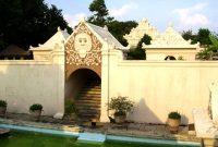 Visitando Tamansari El castillo de agua agradable
