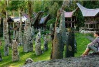Visitando Tana Toraja, a Terra dos Reis Celestiais