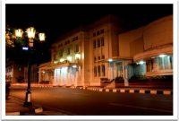 Visitando el Museo de la Conferencia Asiática Africana o la Conferencia de Bandung